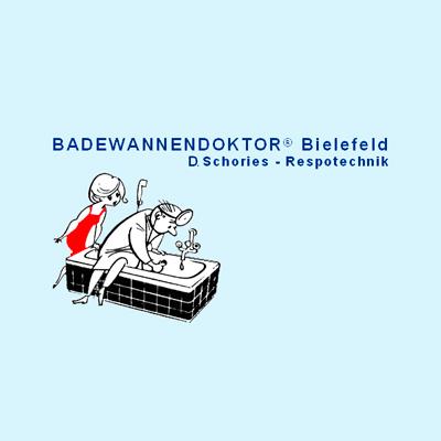 Bild zu Badewannendoktor® Bielefeld Schories-Respotechnik in Bielefeld
