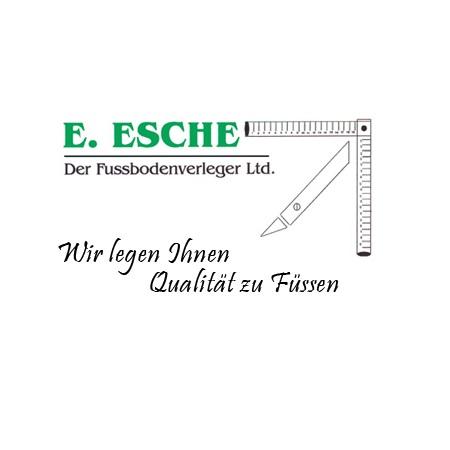 Bild zu E. Esche Der Fussbodenverleger Ltd Zweigniederlassung Düsseldorf in Düsseldorf