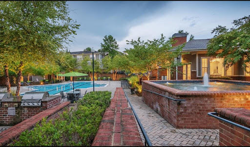 The Reserve at Cary Park Apartments