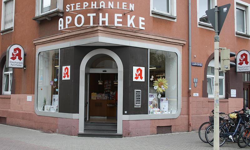 Stephanien-Apotheke