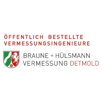 Bild zu Dipl.- Ing. Eckhard Braune & Dipl.- Ing. Thomas Hülsmann in Detmold