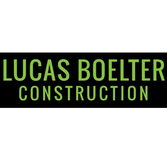 Lucas Boelter Construction Llc