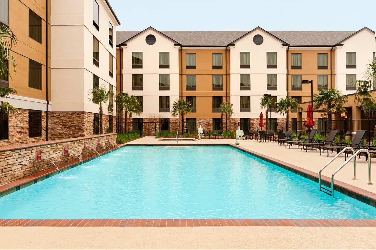 Hilton Garden Inn Shreveport Bossier City Bossier City