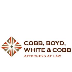 Cobb Boyd White & Cobb