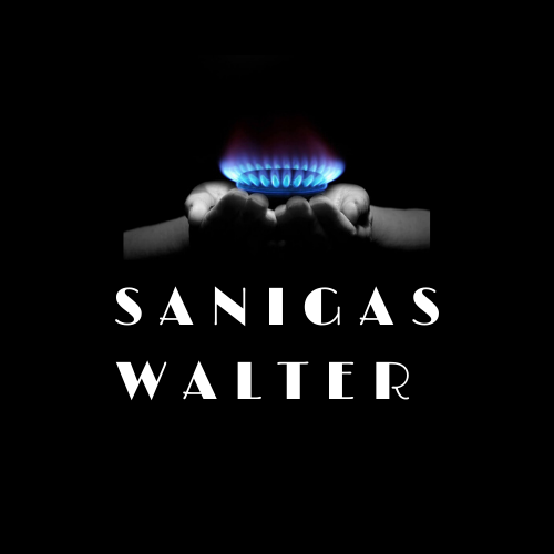 SANIGAS WALTER - REPARACION E INSTALACION DE GAS