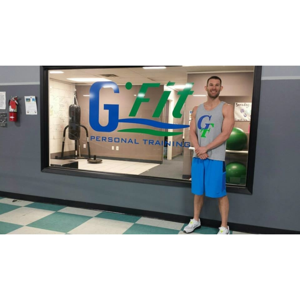 Jeremy Sheehan/G-Fit Personal Training