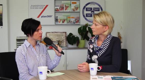 Interview mit Katja Tänzer