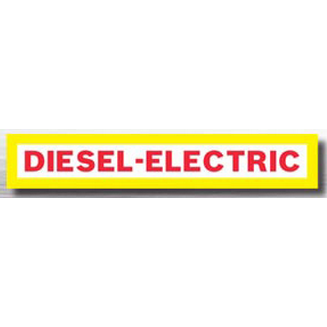 Diesel Electric Zululand CC
