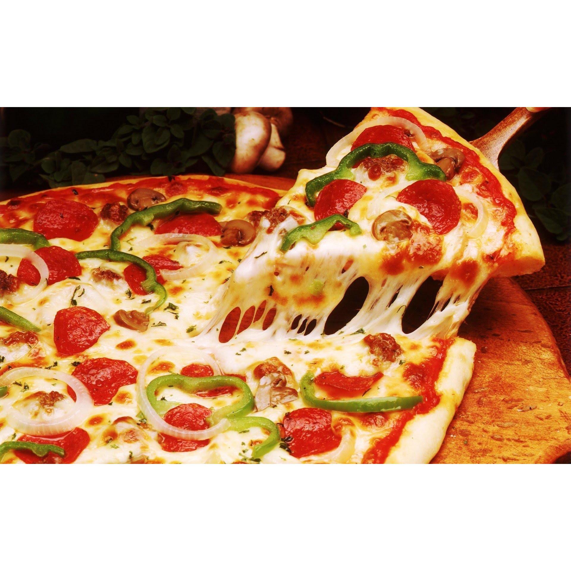Antonios Italian Pizza Kitchen