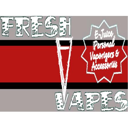 Fresh Vapes/Pennacrude