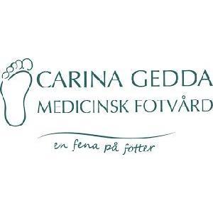 Carina Gedda Medicinsk Fotvård