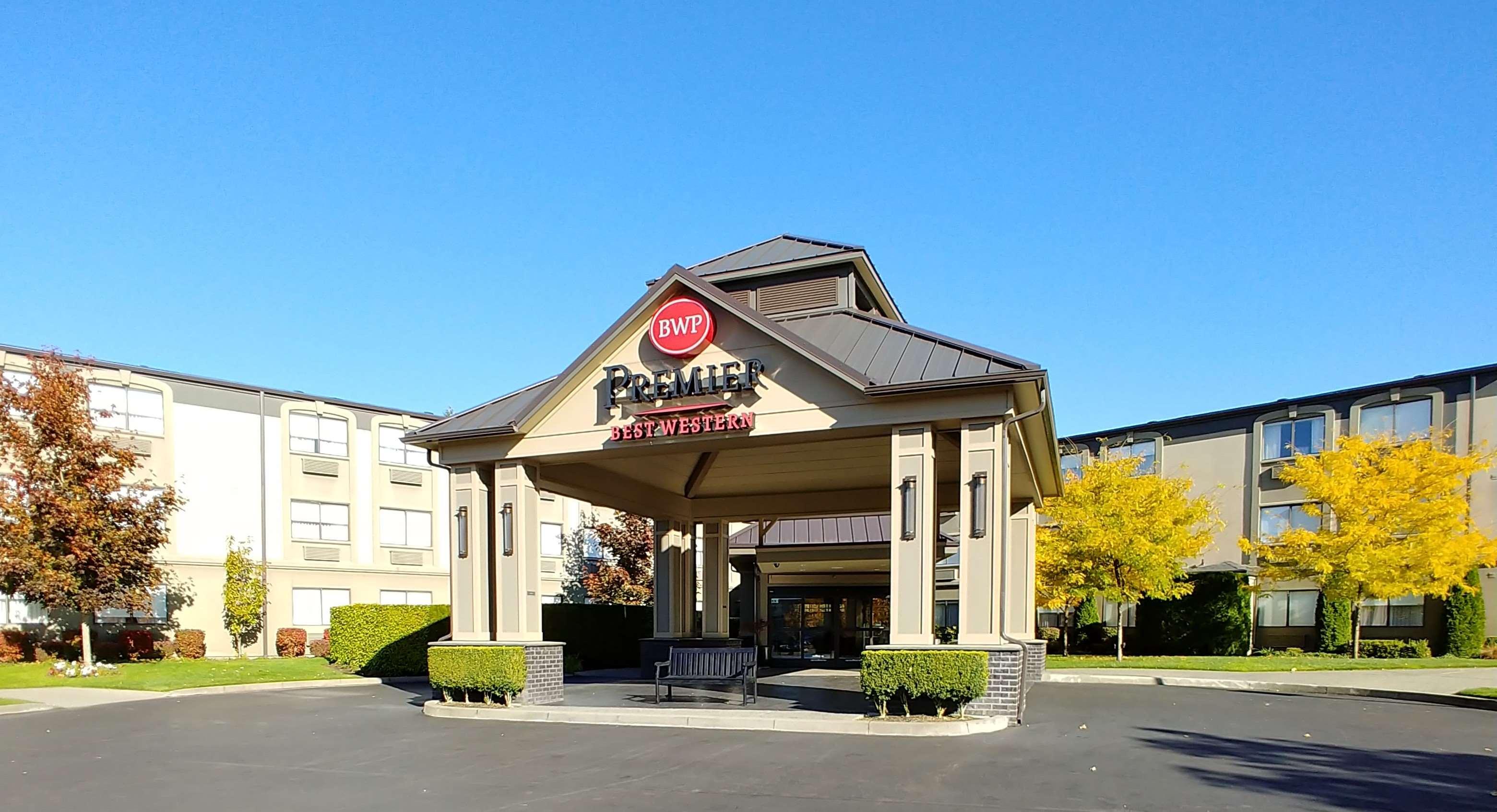 Best Western Hotels In Tacoma Wa