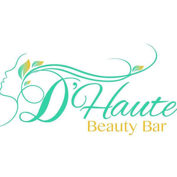 D'Haute Beauty Bar