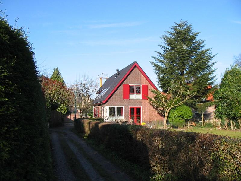 Bouwbedrijf Karelsen Soest BV