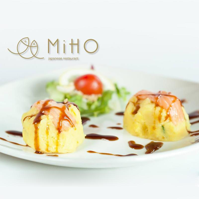 Miho Japanese Restaurant