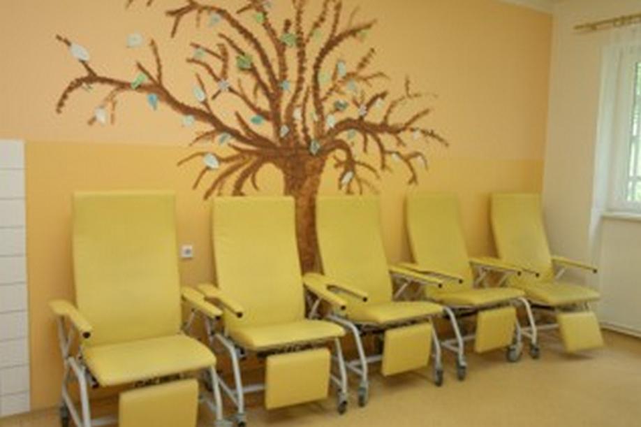 Psychiatrická nemocnice Kosmonosy