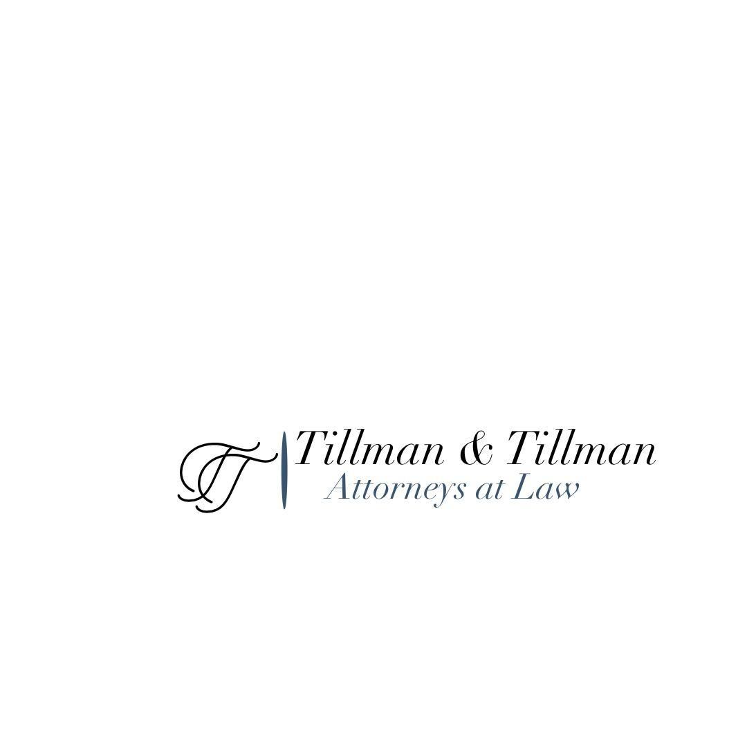 Tillman and Tillman and Associates