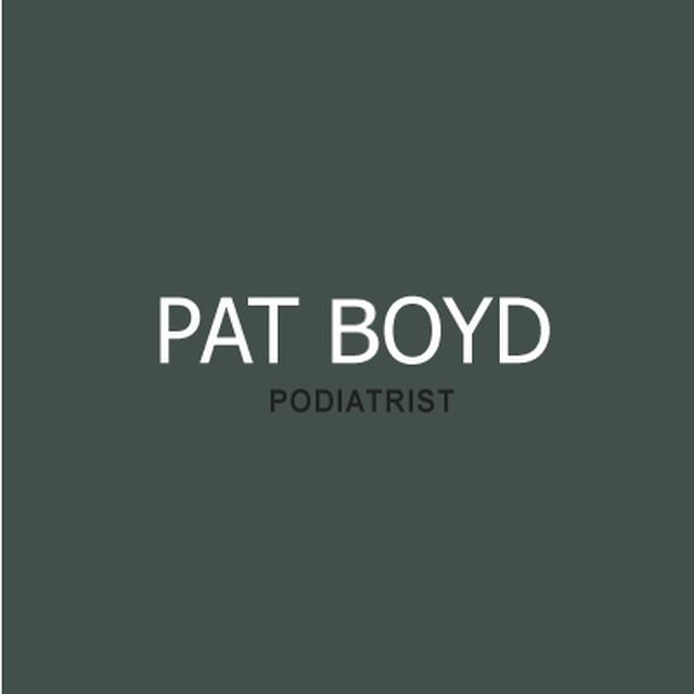 Pat Boyd Podiatrist
