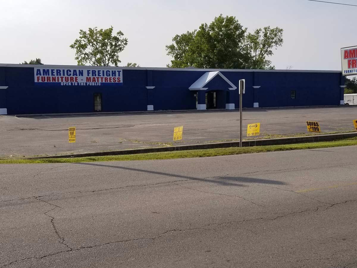American Freight Furniture And Mattress Muncie Indiana