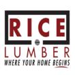 Rice Lumber
