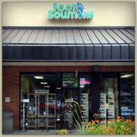 Foot Solutions Tigard