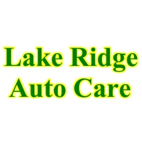 Lake Ridge Auto Care - Woodbridge, VA - General Auto Repair & Service