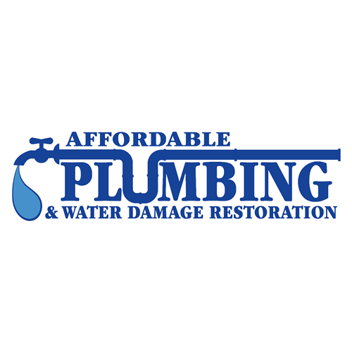 Affordable Plumbing & Water Damage Restoration