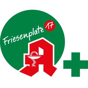 Bild zu Apotheke Friesenplatz 17 in Köln