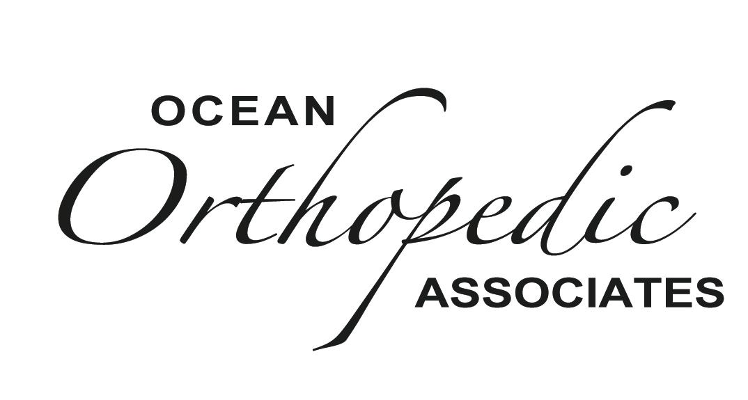 Ocean Orthopedic Associates - ad image