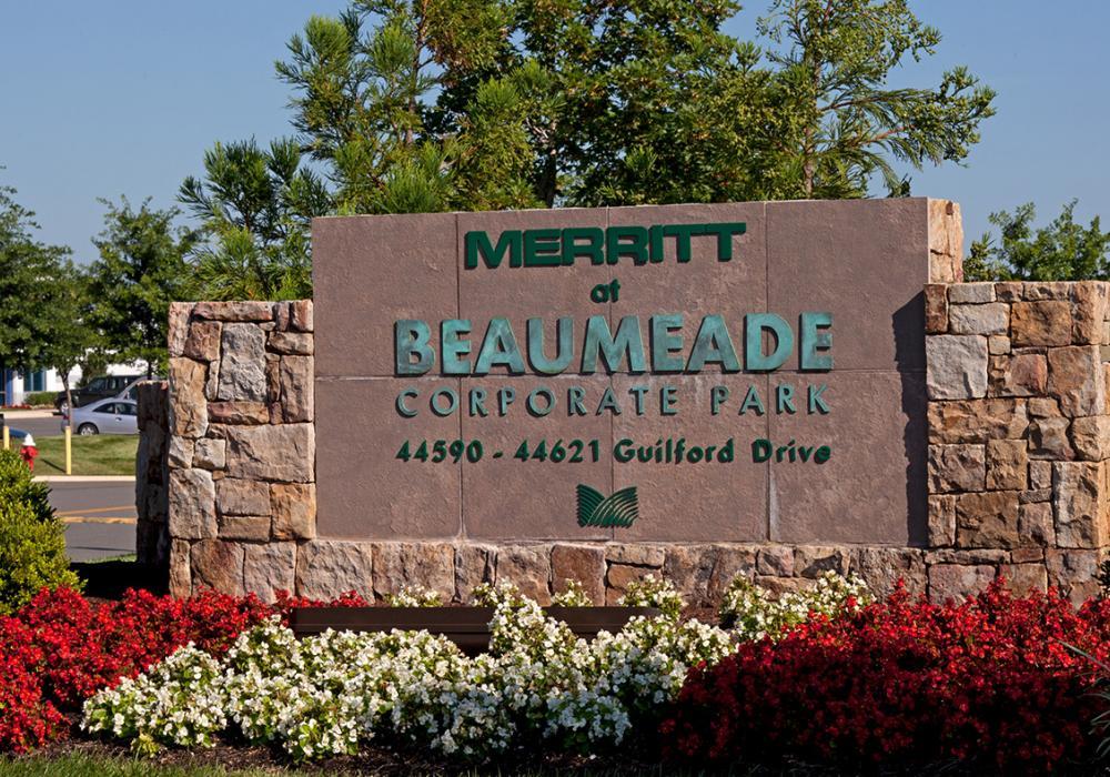 Merritt Properties - Beaumeade 4