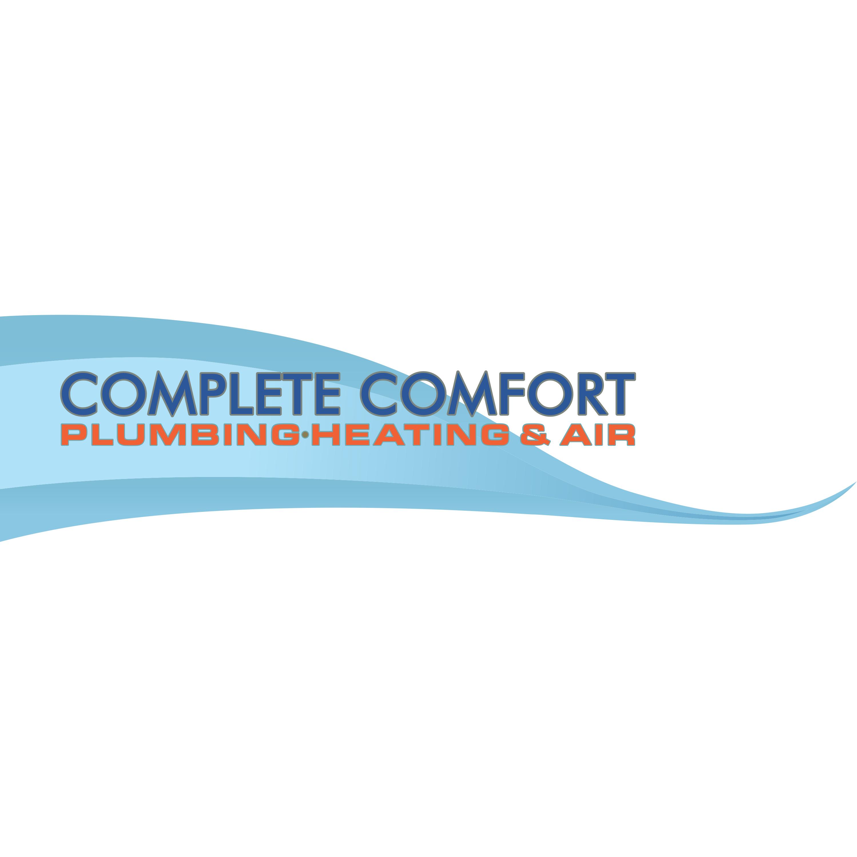 Complete Comfort Plumbing Heating & Air