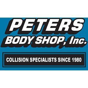 Peters Body Shop, Inc. - Fort Wayne, IN - Auto Body Repair & Painting