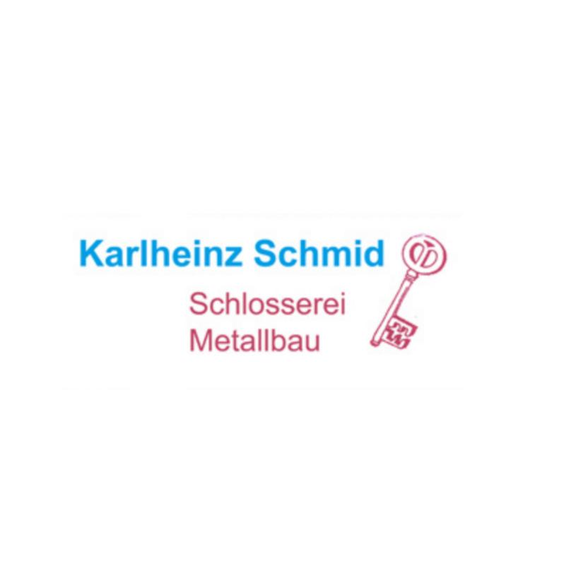 Bild zu Karlheinz Schmid Schlosserei Metallbau in Tübingen