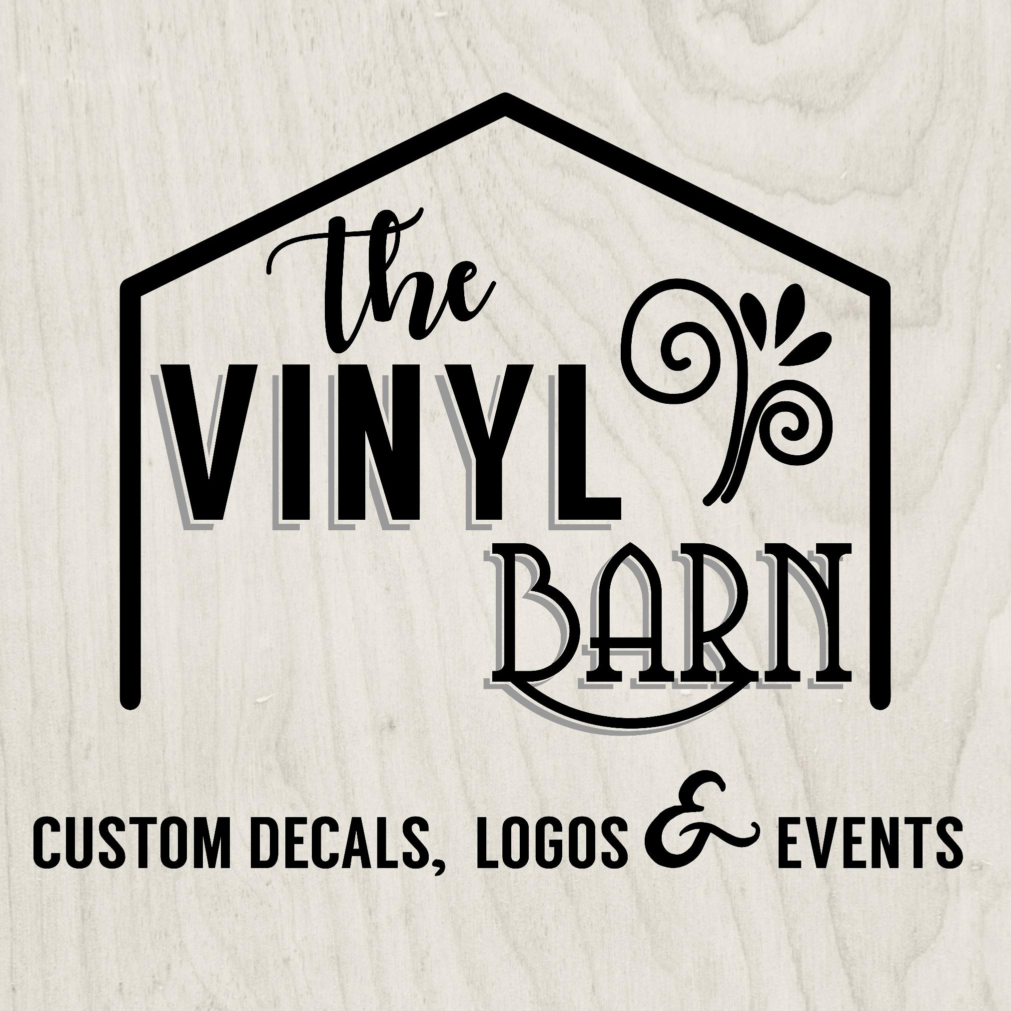 Vinyl Barn Omaha NE ShowMeLocalcom - Custom vinyl decals omaha