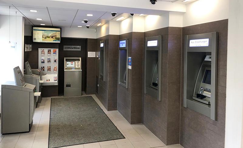 Kundenbild klein 2 Berliner Volksbank FinanzCenter Kaulsdorf