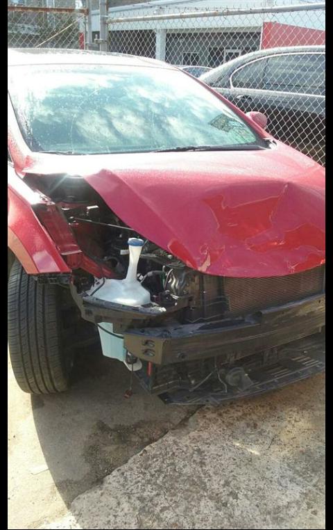 Maaco Collision Repair Auto Painting Humble Tx