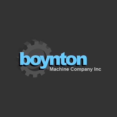 Boynton Machine Company Inc