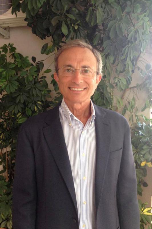 Paoni Saccone Dr. Stefano