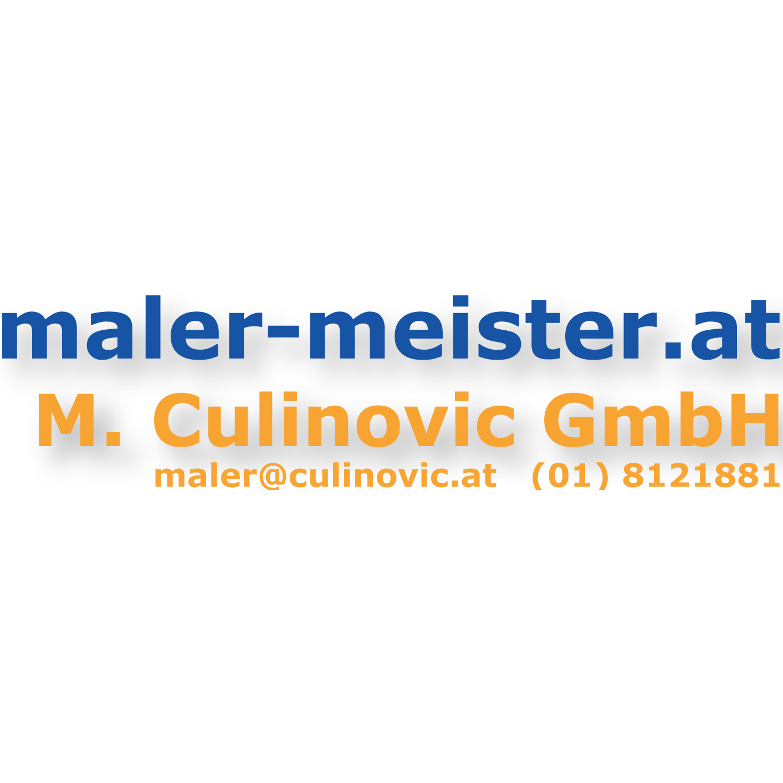 maler-meister.at M. Culinovic GmbH