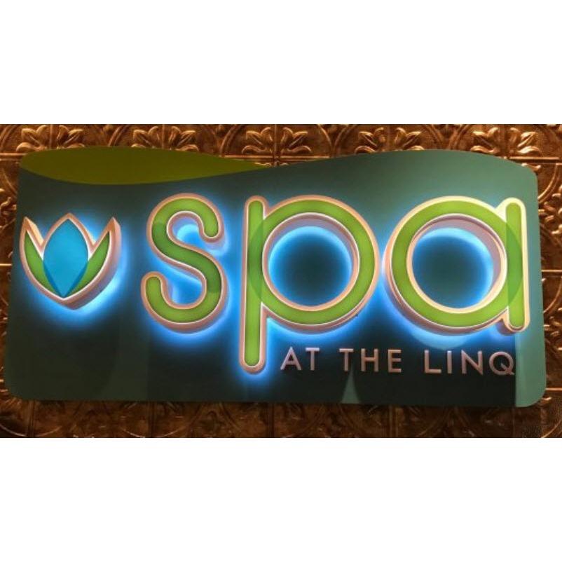 Spa At The LINQ