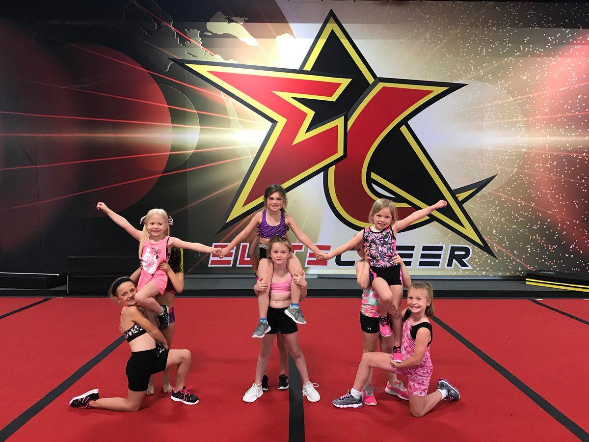 Elite Cheerleading & Tumbling