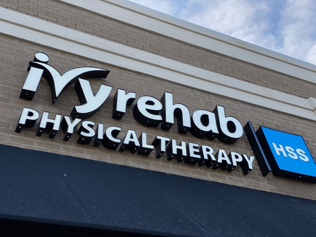 Image 8 | Ivy Rehab HSS Physical Therapy Center of Excellence