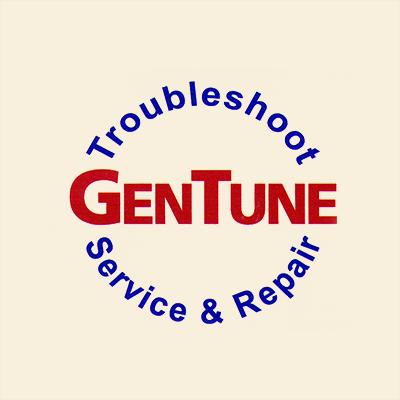 Gentune LLC