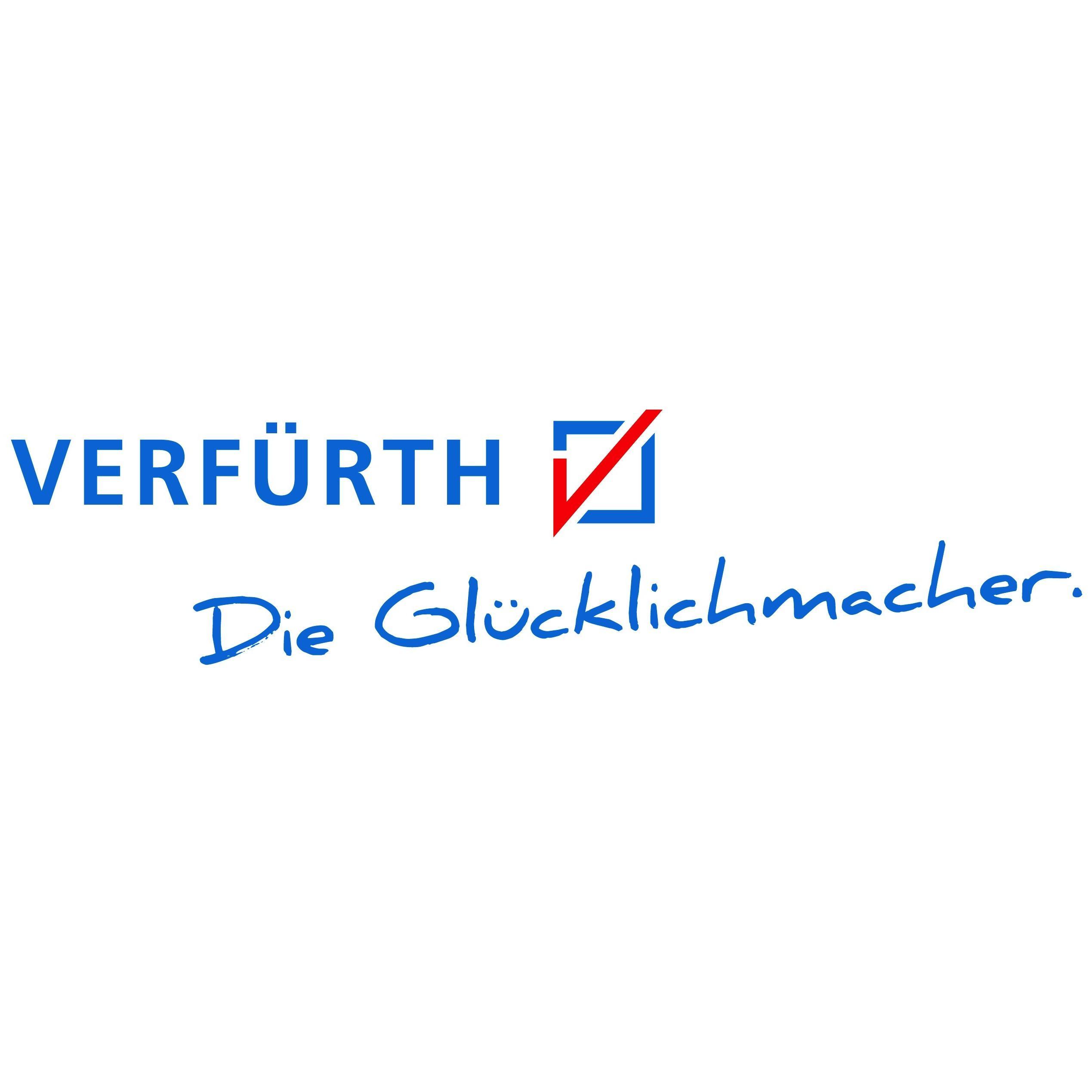 Bild zu VERFÜRTH GmbH & Co. KG in Münster