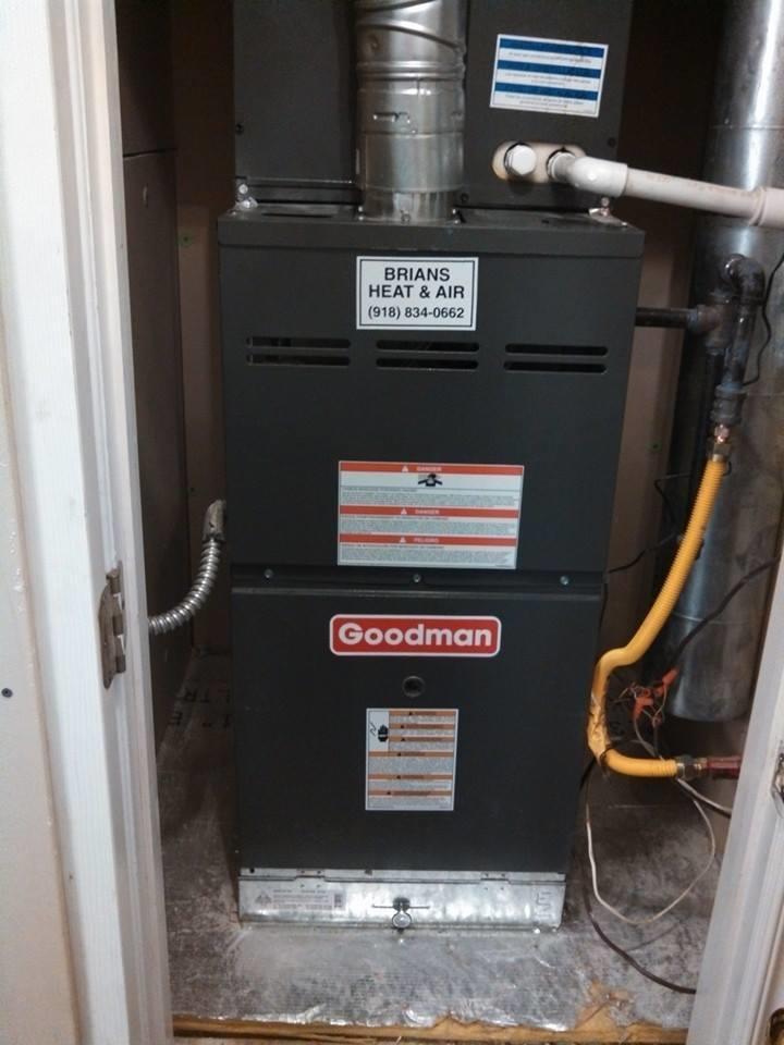 Brian S Heat Amp Air Chamberofcommerce Com