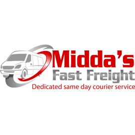 Midda's Fast Freight - Wolverhampton, West Midlands WV4 5HF - 01902 213293 | ShowMeLocal.com