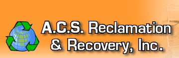 Acs Reclamation and Recovery