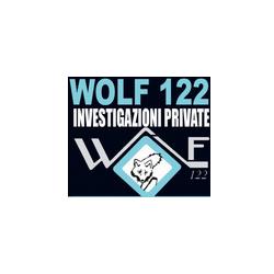Agenzia Investigativa Wolf 122