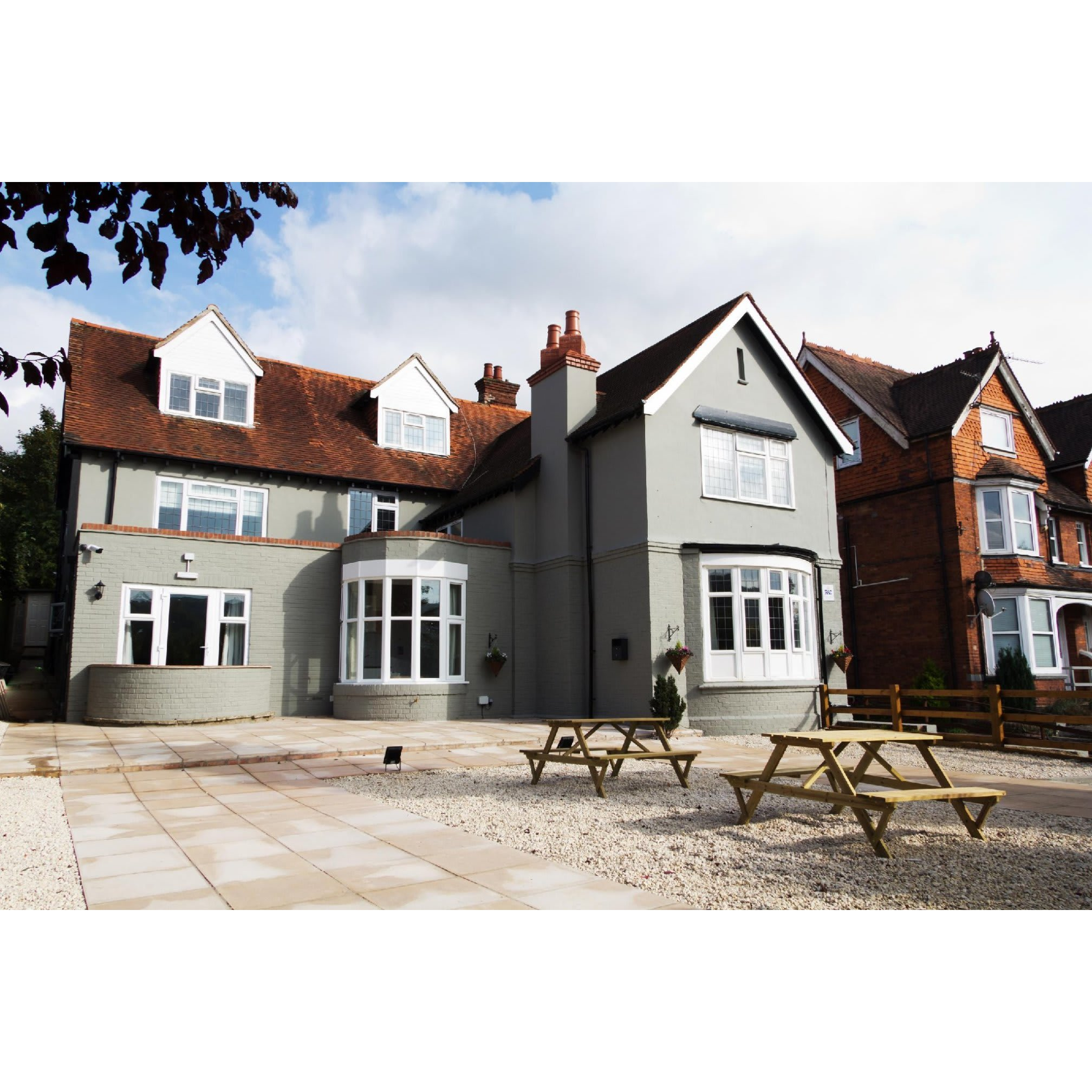 Rye Court Hotel - High Wycombe, Buckinghamshire HP11 1BT - 01494 450101 | ShowMeLocal.com