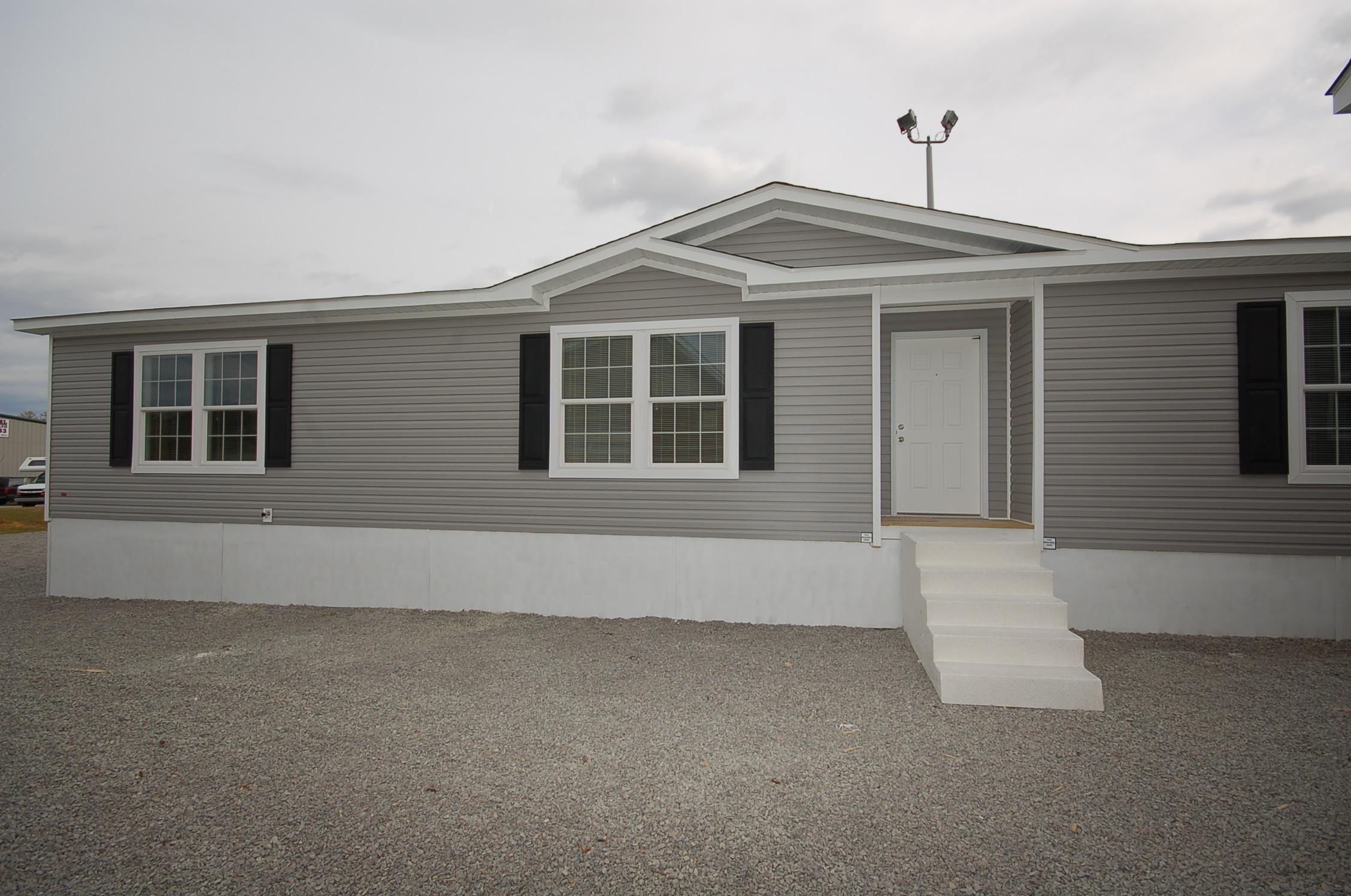 Oakwood Homes Burlington North Carolina Nc
